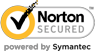 Logo de Norton Secured